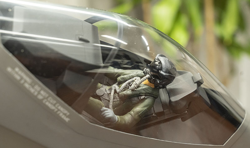 HX Challenge Testissä jo neljäs hävittäjä