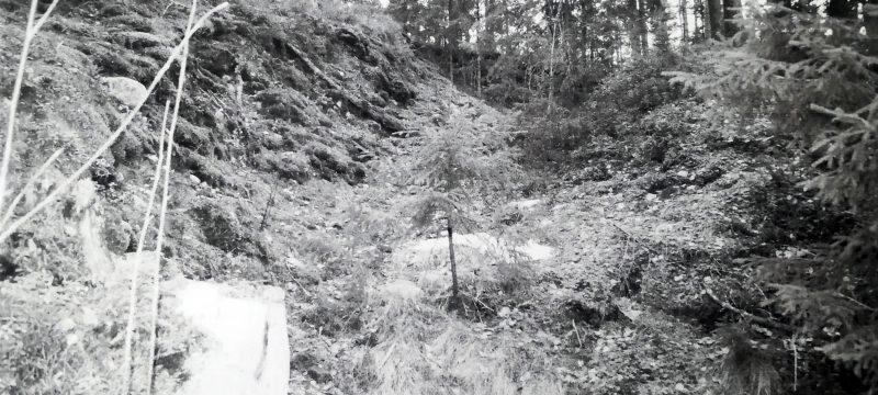 Ylöjärven Reservinaliupseerit adoptoi Monumentin